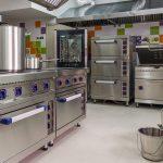 تجهیزات رستوران 150x150 - چگونه رضایتمندی مشتری را در رستوران و کافی شاپ جلب کنیم؟