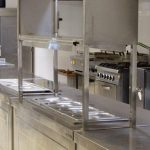 سفارش تجهیزات آشپزخانه صنعتی رستوران
