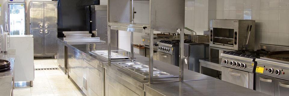 تجهیزات آشپزخانه صنعتی رستوران 960x319 - سفارش تجهیزات آشپزخانه صنعتی رستوران