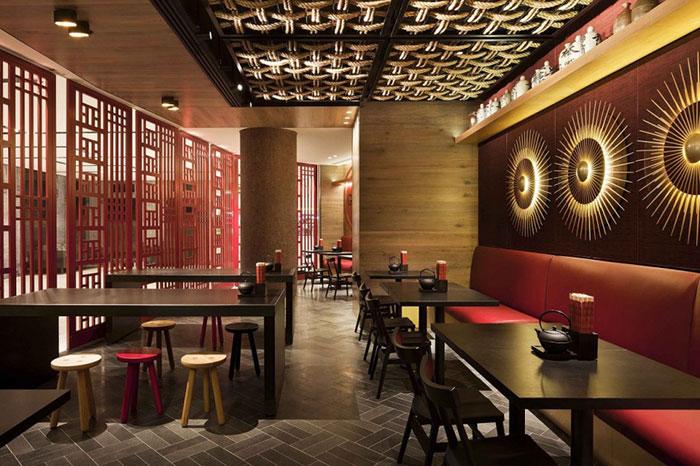 بهترین رستوران های تهران برای رستورانگردهای حرفه ای